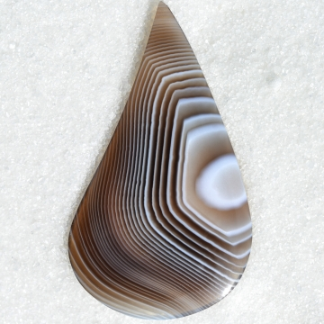 Botswana Agate - South Central Africa